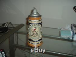 1954 Baltimore Orioles German Beer Stein RARE! Full Size