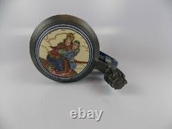 1978 Mettlach German Beer Stein 1528 Search of Firebird Fairy Tale Villeroy Boch