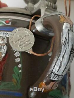 GERMAN Gerz Apostle Creussen Beer Stein 176/500 limited TANKARD STEIN