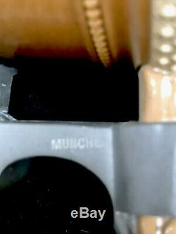 Rare Antique Mettlach 485 Musicians German Beer Stein 1L Liter Villeroy Boch